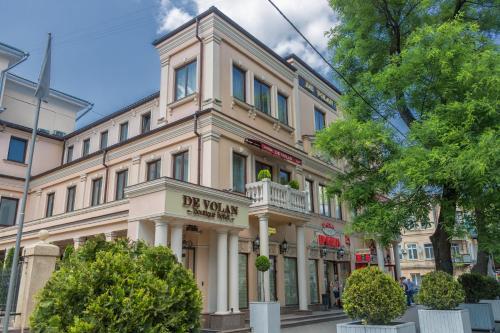 De Volan Boutique Hotel