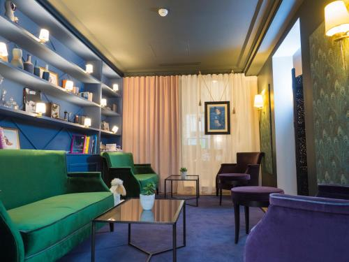Hotel Taylor photo 68