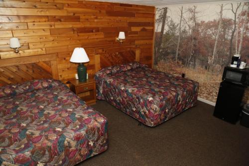 Motel Ely - Ely, MN 55731