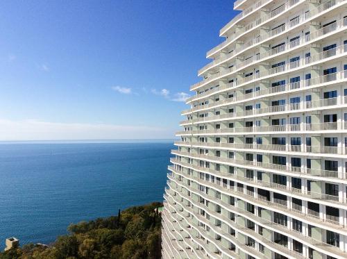 Akter Galaxy Apartment, Sochi