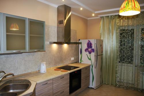. Apartments on Yuzhnaya