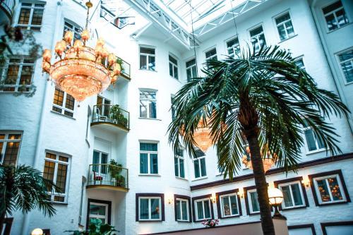 Best Western Hotel Bentleys, Sweden