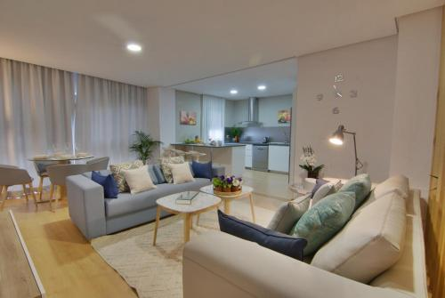 . Chic-Housing Las Canteras
