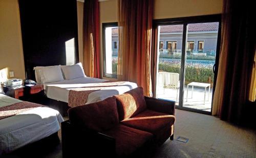 Hotel Casino Magic - Neuquén