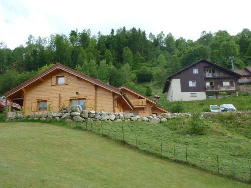 Le Planot - Chalet - La Bresse Hohneck