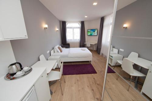 . Rozmaryn Apartments