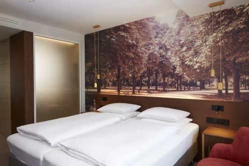 Hyperion Hotel Berlin photo 38
