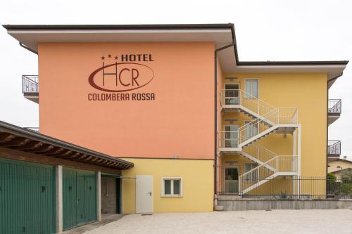 Hotel Colombera Rossa - Brescia