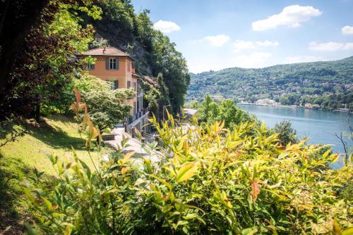 La Dolce Vita Lake Como - By House Of Travelers - - Accommodation - Como