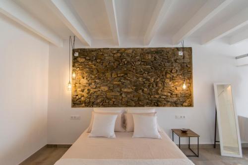 Habitación Doble con terraza Agroturismo Son Vives Menorca - Adults Only 14