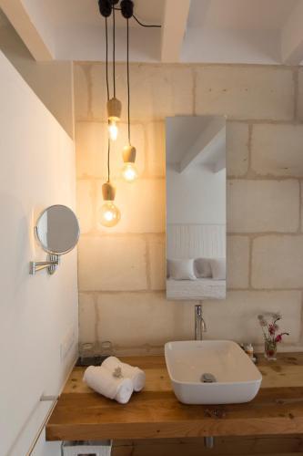 Habitación Doble con terraza Agroturismo Son Vives Menorca - Adults Only 34