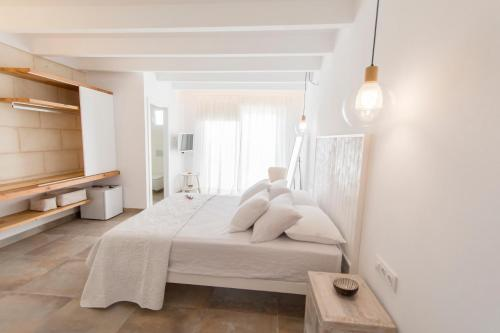 Habitación Doble con terraza Agroturismo Son Vives Menorca - Adults Only 33