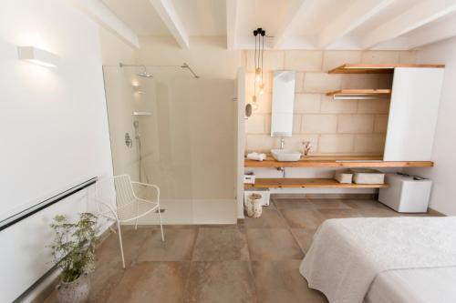 Habitación Doble con terraza Agroturismo Son Vives Menorca - Adults Only 32