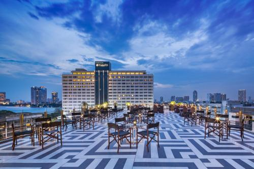 Hotel Once Bangkok photo 78