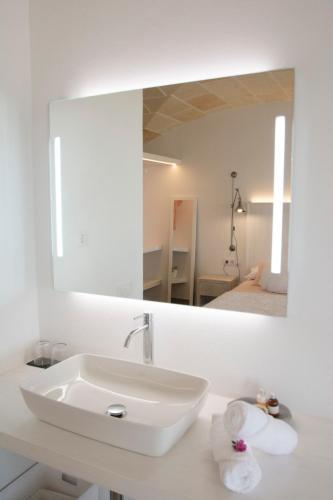 Habitación Doble Superior con terraza - 1 o 2 camas Agroturismo Son Vives Menorca - Adults Only 11