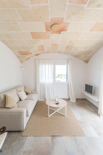 Habitación Doble Superior con terraza - 1 o 2 camas Agroturismo Son Vives Menorca - Adults Only 10