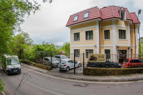Ark Guest House - Kislovodsk