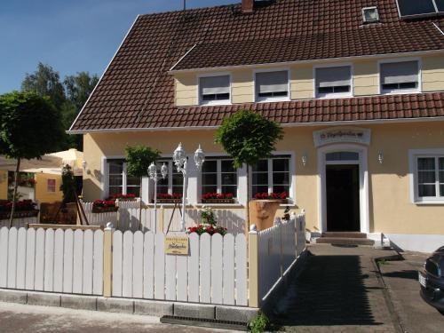 Hotel-overnachting met je hond in Gasthaus Vogelgarten - Eislingen