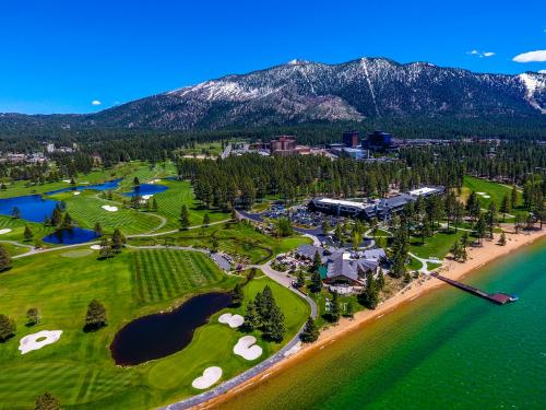 Edgewood Tahoe Resort