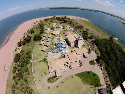 Foto de Resort da Ilha