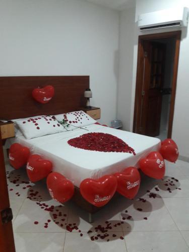 . HOTEL COSTA DEL SOL mav