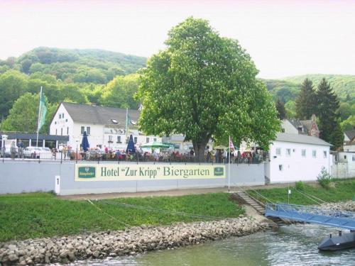 . Hotel Restaurant Zur Kripp