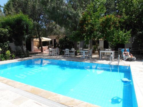Selimiye Jenny's House Hotel