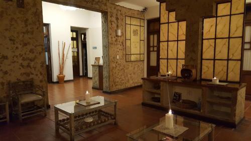 Hotel Refugio del Inca