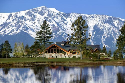 180 Lake Parkway Stateline, South Lake Tahoe, Nevada 89449, United States.