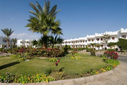 Special Offer - Double Room Garden Side - Egyptians and Residents Only