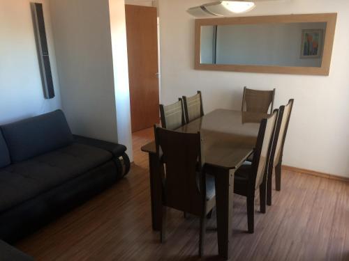 . Apartamento Familiar em Campinas