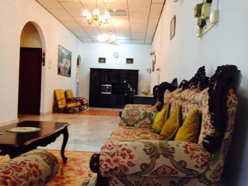 HOMESTAY SUNGAI PETANI - D'ZAHRA HOMESTAY, Kuala Muda