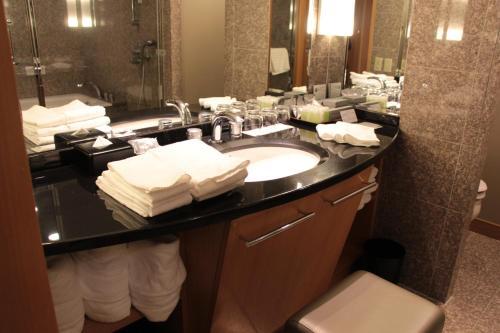 Cerulean Tower Tokyu Hotel photo 54