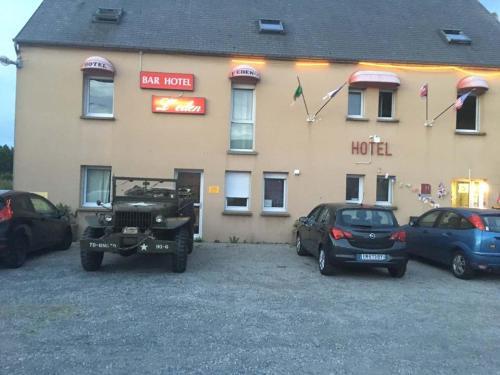 Hotel L'Eden