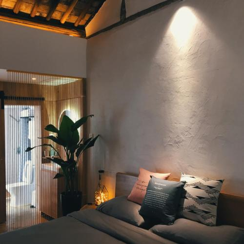 Gamo Designer Guest House photo 24