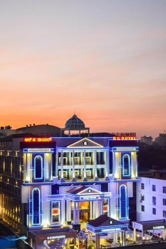 Hotel Rg Royal Hotel