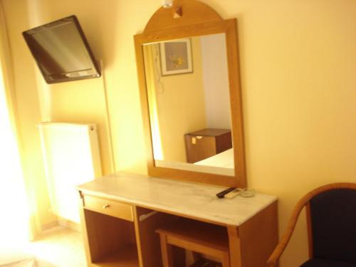 Hotel Cybele Pefki – Athens 2