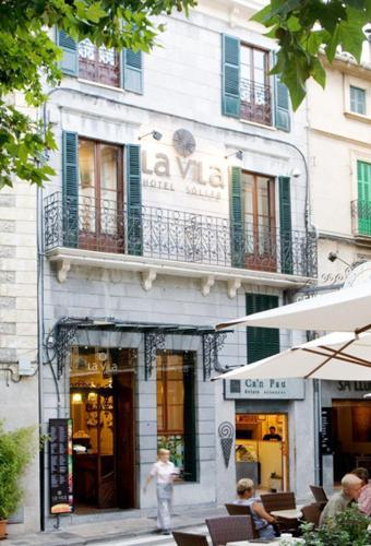. Hotel la Vila