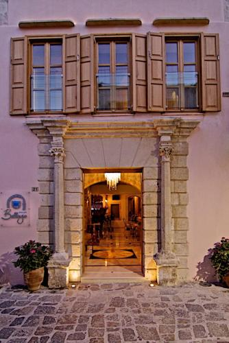 . Bellagio Luxury Boutique Hotel