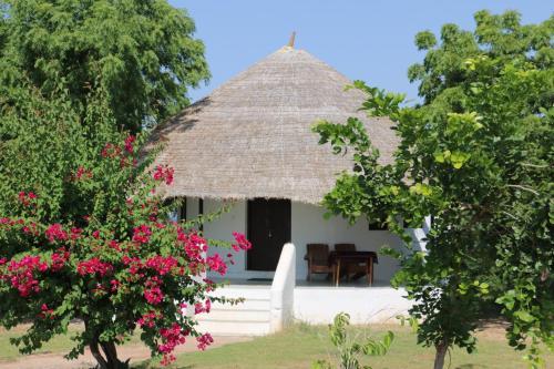 Фото отеля Kutch Safari Lodge