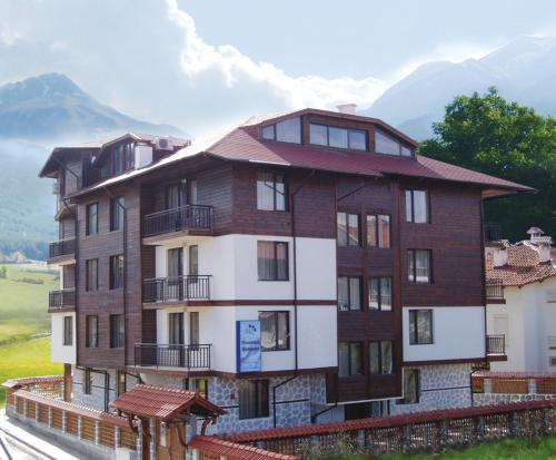Mountain Romance Apartments & Spa Bansko
