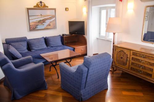 Penthouse Presernovo nabrezje - Apartment - Piran