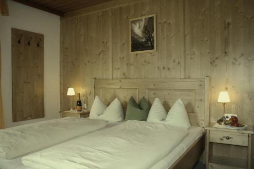 Фото отеля Gasthof Hochsteg