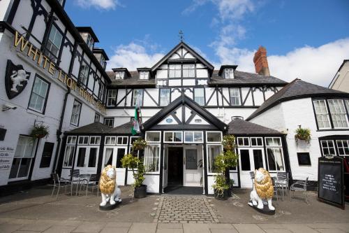 . White Lion Royal Hotel