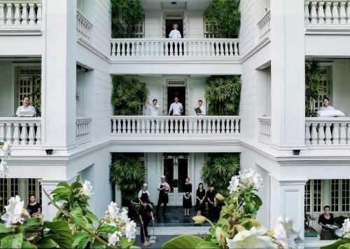 Cabochon Hotel & Residence impression