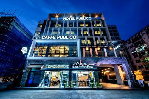 Publico Hotel