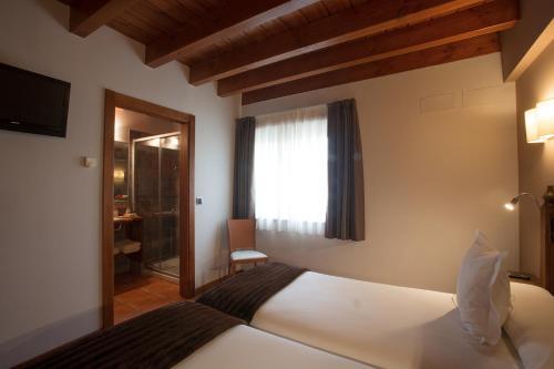 . Hotel-Apartamento Rural Atxurra