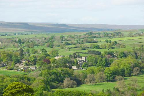 Romaldkirk, Barnard Castle, County Durham Romaldkirk, Barnard Castle, County Durham, DL12 9EB, England.