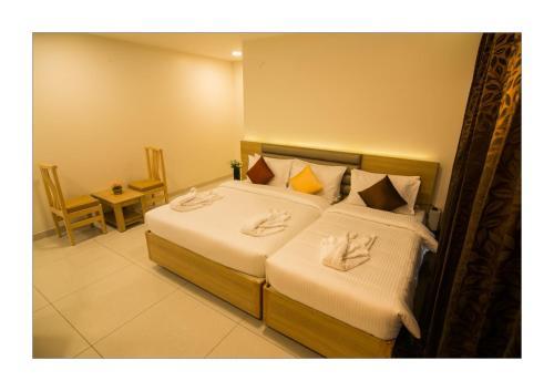 . Hotel Ashoka