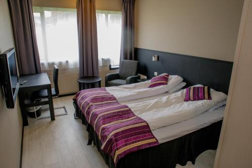 Systra Motel & Apartments Sjøholt